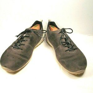 Ecco Biom Mens Brown Athletic Shoes Size 12